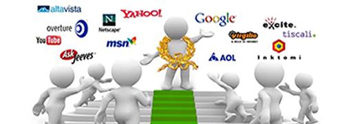Posizionamento sui Motori di Ricerca di Trova Web