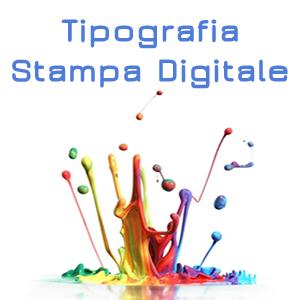Grafica e Stampa Tipografica